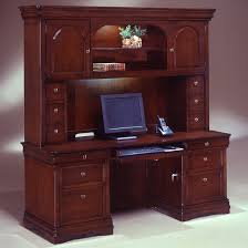 classy office desk with hutch beautiful home decorating ideas chic office desk hutch