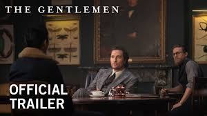 <b>The Gentlemen</b> | Official Trailer [HD] | Own it NOW on Digital HD, Blu ...