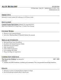 college student resume examples little experience  seangarrette cocollege student resume examples little experience resume examples for college students   no experience