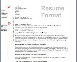 breakupus mesmerizing top health and safety officer resume samples breakupus magnificent resume format amp write the best resume appealing resume format sample jsole