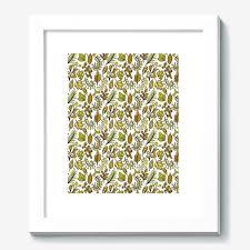 <b>Картина</b> «watercolor watercolor illustration <b>flower garden</b> wildflower ...