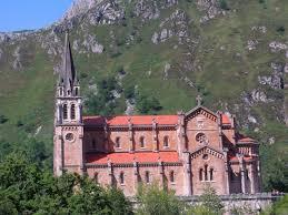 Basílica de Nossa Senhora de Covadonga