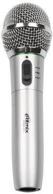 <b>Ritmix RWM</b>-<b>101</b>, Titan <b>микрофон</b> — купить в интернет-магазине ...