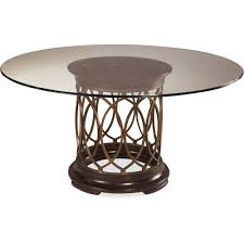 round dining table base:  ar