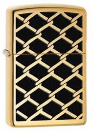 <b>Зажигалка Zippo Fence Design</b> 28675