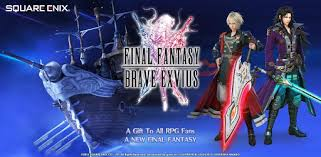 FINAL <b>FANTASY</b> BRAVE EXVIUS - Apps on Google Play