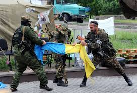 В Артемовске СБУ задержала боевика Монаха, поставлявшего оружие террористам - Цензор.НЕТ 1571