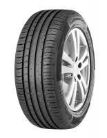 <b>Continental Premium Contact</b> 5 - Tyre Reviews