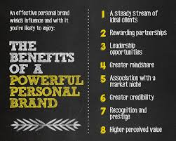 actionable personal branding tips for social media personal brand benefits