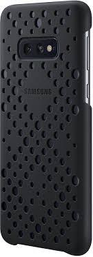 Купить <b>чехол</b> для телефона <b>Samsung Pattern Cover</b> EF-XG970C ...