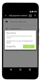 google currents under review this collaboration with idea cellular is the first time google play has offered direct carrier billing in india like with lower minimal pricing and