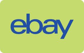eBay Gift Card Balance | GiftCards.com