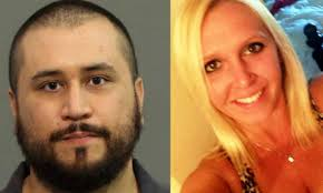 "In a court document obtained by CNN Monday, Samantha Scheibe says she wants a no-contact provision against Zimmerman lifted so the couple can ""talk and be ... - george-zimmerman-girlfriend"