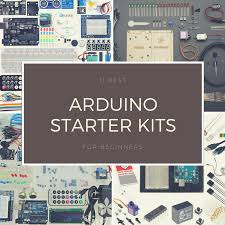 10 Best <b>Arduino Starter Kits</b> For Beginners & Advanced [2020 ...