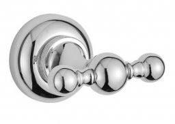 Двойной <b>крючок</b> Хром <b>Cezares APHRODITE</b>-DHK2-01-M, купить в ...