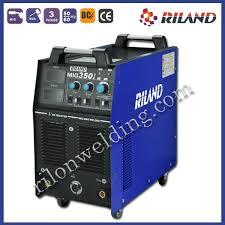 <b>Riland</b> MIG350IJ Welding Machine | Welding machine pricce in ...