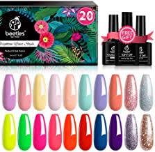 gel nail polish - Amazon.com
