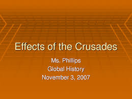 long term effects of the crusades harvard college application essay in a shepherd boy d stephen led children crusaders