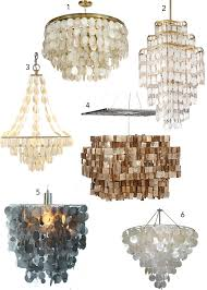capiz shell chandeliers 1 capiz shell chandelier capiz shell lighting fixtures