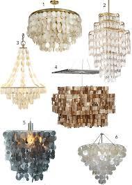 capiz shell chandeliers 1 capiz shell lighting fixtures