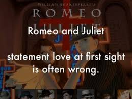 essay on romeo and juliet love at first sight   essayessay on romeo and juliet love at first sight general