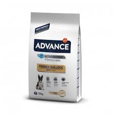 <b>Advance French Bulldog</b> - cухой корм для собак породы ...