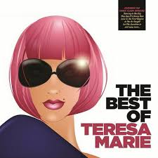 The Best Of Teresa Marie · Klone. CDKOPY 187. 9 September, 2013. Euro Dance/Pop Dance - CS2292309-02A-BIG