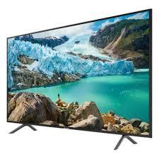 <b>Телевизор Samsung UE65RU7100UX</b>, 4K Ultra <b>HD</b>, черный ...