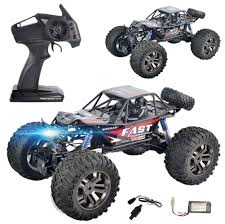 <b>Remote Control Car Large</b> Scale Electric <b>RC Car</b> Off Road Monster ...