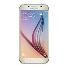 Galaxy S6 32GB (Verizon) Phones - SM-G920VZDAVZW | Samsung ...