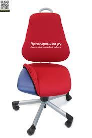 <b>Защитный</b> цветной <b>чехол</b> для детского кресла Эрготроника LB ...