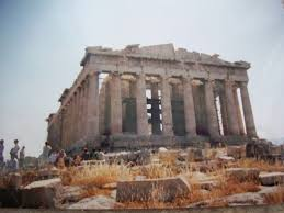 the influence of ancient greek architecture   owlcationthe  henon in athens is the quintessential representation of ancient greek architecture
