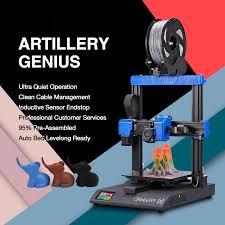 <b>Artillery 3D Printer</b>