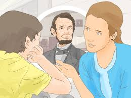 how to be a role model pictures wikihow be a great role model to young kids