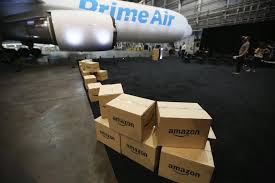 Why Amazon's Willing to Spend Billions on Next-Day <b>Shipping</b> | The ...