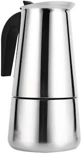 ZSLLO 100ml/200ml/300ml/450ml Portable Espresso ... - Amazon.com