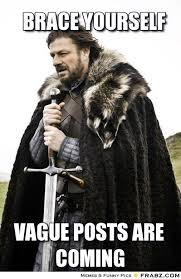 BRACE YOURSELF... - Brace Yourself Meme Generator Captionator via Relatably.com