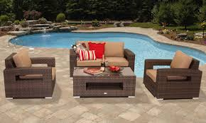 stylish summer black patio and pleasant outdoor fire pit table also beautiful yard with outdoor patio black patio furniture covers