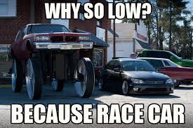"The 25 Funniest ""Because Race Car"" Memes 