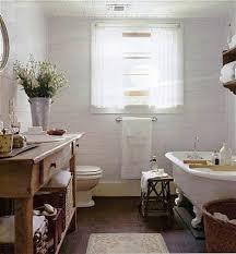 ideas farm style bathrooms unfitted bathrooms farmhouse style bathroom with claw footed tub and o