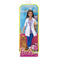 careers i can be a pet vet aa nikki doll barbie careers i can be a pet vet aa nikki doll