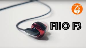 Обзор бюджетных <b>наушников FiiO F3</b> | Хороший звук без вреда ...