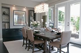 image of large affordable modern chandeliers beautiful funky dining room lights