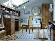 Мебель <b>Индиана</b> (<b>Indiana</b>) дуб саттер от 3260 рублей — «Black ...