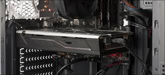 How To <b>Upgrade</b> and Install <b>a New Graphics</b> Card in Your PC