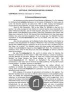 factual essay   greenhouse gas   global warmingspm paper  sample essays