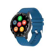 Купить <b>Умные Часы BQ</b> Watch 1.1 с измерением давления Black ...