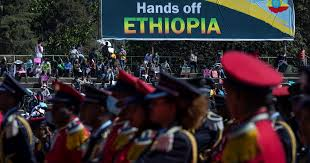 Eritrea blames the US for 'destablisation' in Ethiopia's Tigray ...