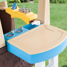 kids outdoor furniture playhouse