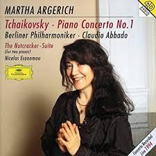 Pyotr Il'yich Tchaikovsky, <b>Claudio</b> Abbado, Berlin Philharmonic ...